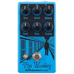 Pedal EARTHQUAKER The Warden v2 Foto: \192