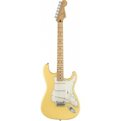 Guitarra Electrica FENDER Player Stratocaster Buttercream MN Foto: \192