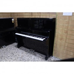 Piano Vertical KAWAI US-50 Negro Reacondicionado Foto: \192