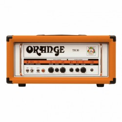 Amplificador ORANGE TH30H Foto: \192