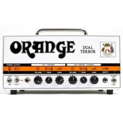 Amplificador ORANGE Dual Terror DT30H Foto: \192