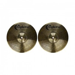 Plato BOSPHORUS New Orleans Hi-Hat 14 Foto: \192