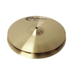 Plato BOSPHORUS Traditional Hi-Hat Light-Crisp 14 Foto: \192