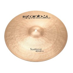 Plato ISTANBUL AGOP Traditional Ride Medium 21 Foto: \192