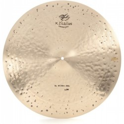 Plato ZILDJIAN K Constantinople Ride Medium Thin Low 22 Foto: \192