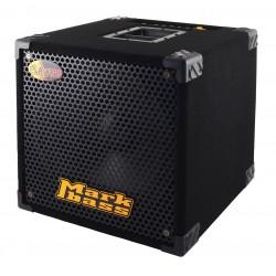 Amplificador MARKBASS CMD JB Players School Jeff Berlin Foto: \192