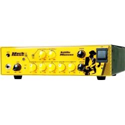 Amplificador MARKBASS Little Marcus 500 Foto: \192