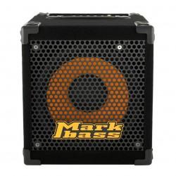 Amplificador MARKBASS Mini CMD 121P Foto: \192