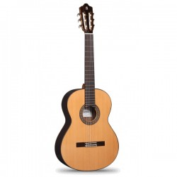 Guitarra Clásica ALHAMBRA 4 P Serie S Foto: \192