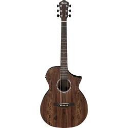 Guitarra Acustica IBANEZ AEWC31BC-OPN Open Pore Natural Foto: \192