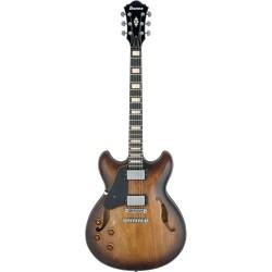Guitarra Electrica IBANEZ ASV10AL-TCL Tobacco Burst Gloss (Zurdo) Foto: \192