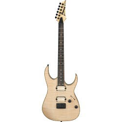 Guitarra Electrica IBANEZ RGEW521FM-NTF Natural Flat Foto: \192