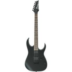 Guitarra Electrica IBANEZ RG421EX-BKF Black Flat Foto: \192