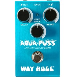 Pedal WAY HUGE Aqua-Puss Mini Foto: \192
