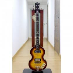 Bajo EPIPHONE Viola Bass Vintage Sunburst Foto: \192