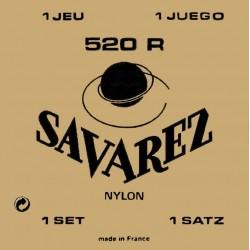 Cuerdas Clasica SAVAREZ Concert 520-R Foto: \192