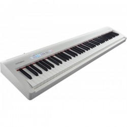 Piano Digital ROLAND FP-30 WH Blanco Foto: \192