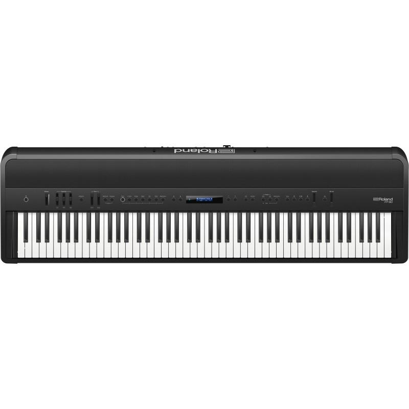 Piano Digital ROLAND FP-90 BK Foto: \192