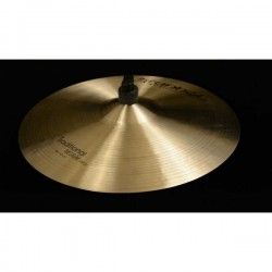 Plato ISTANBUL AGOP Traditional Crash Medium 16 Foto: \192