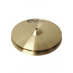 Plato BOSPHORUS Traditional Hi-Hat Bright 15 Foto: \192