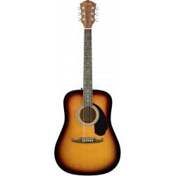 Guitarra Acustica FENDER FA-125 Sunburst Foto: \192