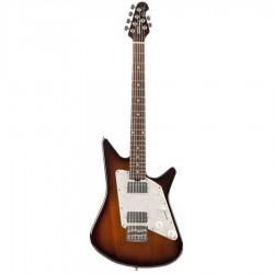 Guitarra Electrica MUSIC MAN Albert Lee HH Tobacco Burst RW Foto: \192