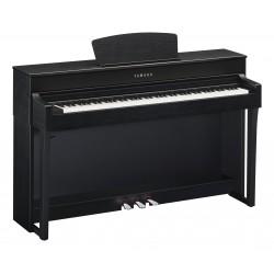 Piano Digital YAMAHA Clavinova CLP-635 Black Foto: \192