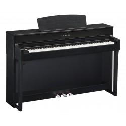 Piano Digital YAMAHA Clavinova CLP-645 Black Foto: \192