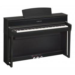Piano Digital YAMAHA Clavinova CLP-675B Black Walnut Foto: \192