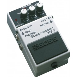 Pedal BOSS NS-2 Noise Supressor Foto: \192