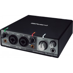 Interface Audio ROLAND Rubix22  Foto: \192