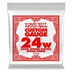 Cuerda Electrica ERNIE BALL Slinky Entorchada 024 Foto: \192