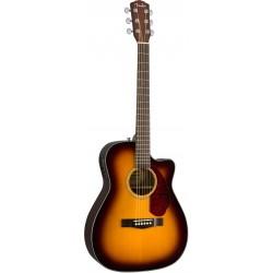 Guitarra Acustica FENDER CC-140SCE Sunburst Foto: \192