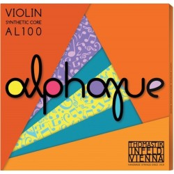 Cuerdas Violin THOMASTIK Alphayue AL-100 4/4 Foto: \192