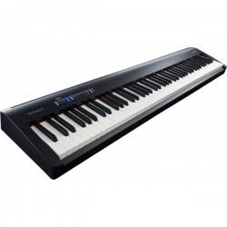 Piano Digital ROLAND FP-30 BK Foto: \192