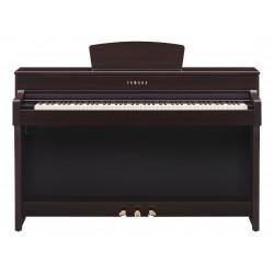 Piano Digital YAMAHA Clavinova CLP-635R Dark Rosewood Foto: \192