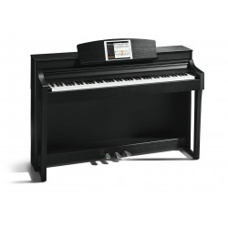 Piano Digital YAMAHA Clavinova CSP-170B Black  Foto: \192