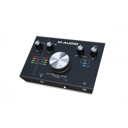 Interface Audio M-AUDIO M-Track 2x2 Foto: \192