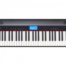 Teclado ROLAND GO:PIANO (GO-61P) Foto: \192