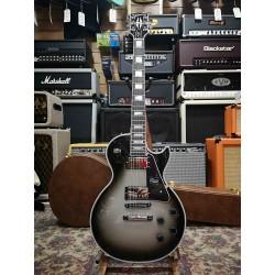 Guitarra Electrica GIBSON Les Paul Custom Silverburst Foto: \192
