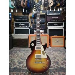 Guitarra Electrica GIBSON Les Paul Standard CS8 50´s Style VOS Bourbon Burst Foto: \192