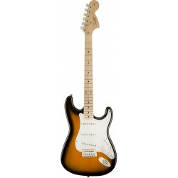 Guitarra Electrica SQUIER Affinity Stratocaster 2-Color Sunburst MN Foto: \192