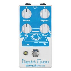 Pedal EARTHQUAKER Dispatch Master v2 Foto: \192