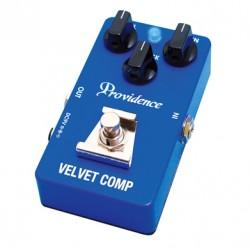 Pedal PROVIDENCE VLC-1 Velvet Comp Foto: \192