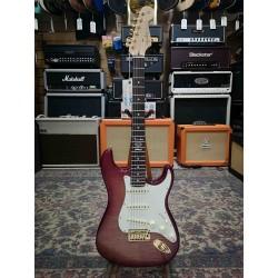 Guitarra Electrica FENDER Custom Shop LTD 60th Anniversary Presidential Select Stratocaster Foto: \192