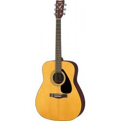 Guitarra Acustica YAMAHA F310 Natural Foto: \192
