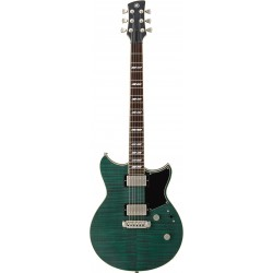 Guitarra Electrica YAMAHA Revstar RS620 Snake Eye Green Foto: \192