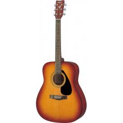 Guitarra Acustica YAMAHA F310 Tabacco Brown Sunburst Foto: \192