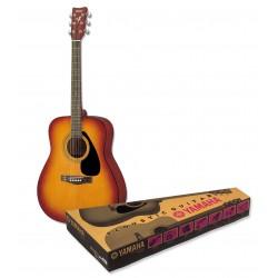Pack Guitarra Acustica YAMAHA F310 Tabacco Brown Sunburst Foto: \192