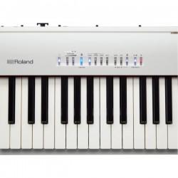 Piano Digital ROLAND FP-30 WH Blanco Foto: \192
